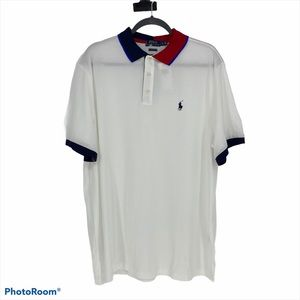 Polo Ralph Lauren Classic Fit Solid Polo Shirt